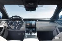 ジャガーの最上級シリーズである「XF」が内外装をリフレッシュし、最新の安全装備・インフォテインメントシステムを搭載 - jaguar_XF_20210511_2