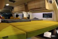 リビングそのもの! トイファクトリーがカリモク家具とコラボした「バーデン・カリモクバージョン」【ジャパンキャンピングカーショー2021】 - toy-factory_baden-karimoku_20210511_8