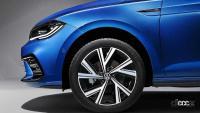 VWポロ改良型の頂点「GTI」のデザイン先行公開! - volkswagen-polo-2021-6