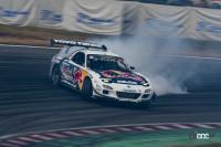 マッド・マイクの勇姿も見たい! TOYO TIRESがフォーミュラDジャパンに参戦 - Formula_Drift_TOYOTIRE02