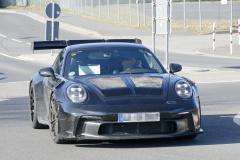 ポルシェ 911GT3 RS_007