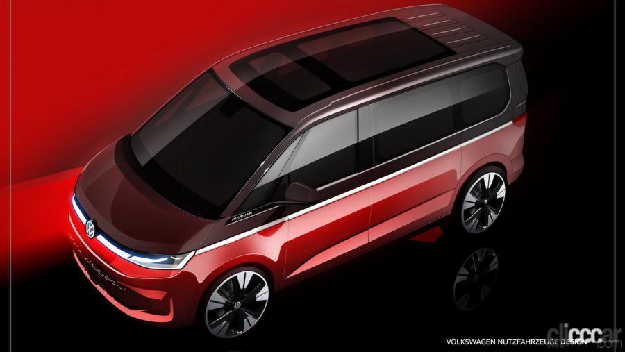 VW T7 ティザーイメージ_004