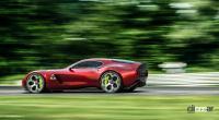 アルファロメオの未来がここに。次世代スポーツ「TZ 4」を大予想! - Alfa-Romeo-TZ4-2