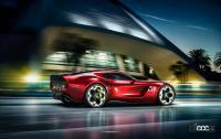 アルファロメオの未来がここに。次世代スポーツ「TZ 4」を大予想! - Alfa-Romeo-TZ4-4