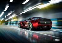 アルファロメオの未来がここに。次世代スポーツ「TZ 4」を大予想! - Alfa-Romeo-TZ4-7