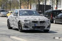「筋肉質のボディ見えた! BMW 2シリーズこれが最終デザインだ」の13枚目の画像ギャラリーへのリンク
