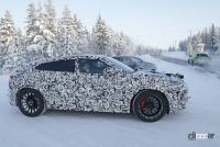 アイスバーンを豪快に走破! ランボルギーニ・ウルス「EVO」市販型の力強いトルクを見よ【動画】 - Lamborghini Urus Evo 24