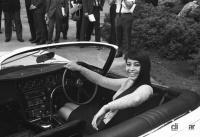 今日は旅の日。自動車史に残る伝説のGT「トヨタ2000GT」デビュー!【今日は何の日?5月16日】 - ボンドカー