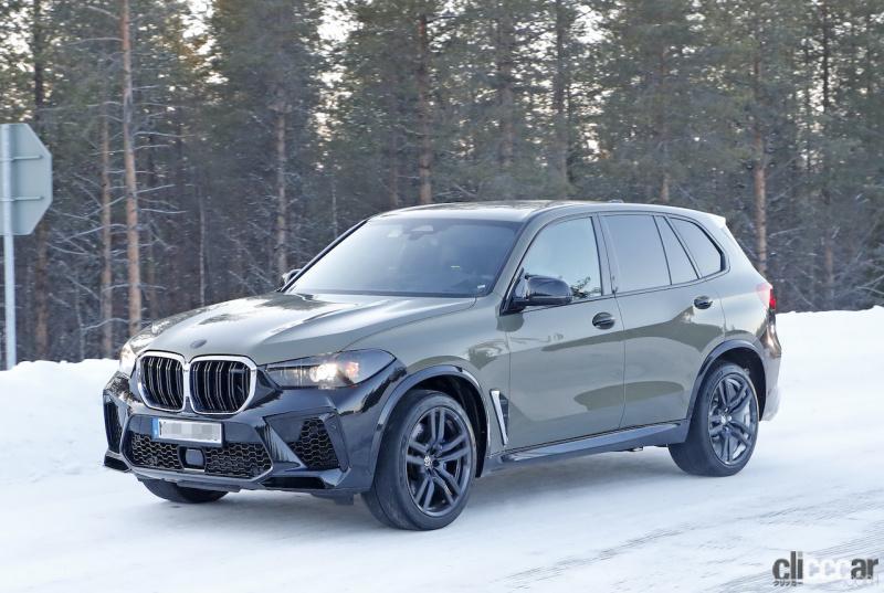 BMW X5M_002