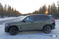 BMW X5最強モデル「X5M」改良型、自立型デジタルインストルメントクラスタ採用! - BMW X5 M facelift 5