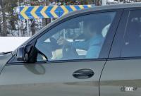 BMW X5最強モデル「X5M」改良型、自立型デジタルインストルメントクラスタ採用! - BMW X5 M facelift 7