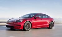 テスラ最強の「プレイド」、非公式ながら0-400m加速で市販車最速の世界記録更新か!? - Tesla-Model_S-2021-1600-01