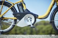 アクティブ・シニアがターゲット、軽量化とアシスト力が向上したヤマハの電動アシスト付自転車「PAS SION-U」が登場 - YAMAHA_PAS_SION-U_20210517_6