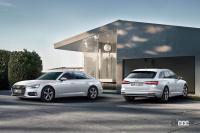 アウディA6/A6アバントが一部改良。エントリーグレードの価格を10万円〜33万円引き下げ - Audi_A6_20210518_1