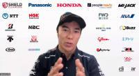 世界三大レース「インディ500」開幕直前。ディフェンディングチャンピオン佐藤琢磨が連覇への意気込みを語る - takuma_sato2021