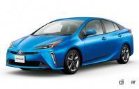 エコなイメージのカーブランド1位はトヨタ! 次世代自動車に新規参入して欲しい企業はアップルが最多 - 202007toyota_prius_01 B