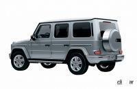 待望のベンツGクラス「G 400 d」が登場! 「G 350 d」よりも85ps/100Nm向上し、価格は38万円高 - Mercedes_Benz_G400d_20210519_2