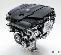 待望のベンツGクラス「G 400 d」が登場! 「G 350 d」よりも85ps/100Nm向上し、価格は38万円高 - Archivnummer: SSPIP75170