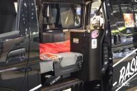 納車待ちの列に並ばずに購入できる!? 「U-BASE湘南」のキャンピングカーは未使用車が中心【ジャパンキャンピングカーショー2021】 - U-BASE_ONE_20210520_5