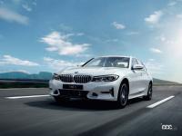 BMWが創立40周年を記念して、3・5・7シリーズに記念モデルを設定 - bmw-group-japan-40th_20210524_2