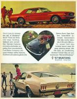 乃木坂46・遠藤さくらが爆走! フォード「マスタング コンバーチブル」ってどんなクルマ?【新曲MV「ごめんねFingers crossed」】 - Selling the Ford Mustang – 1960s Style