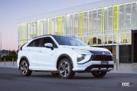三菱自動車が新型アウトランダーPHEVをオーストラリア、ニュージーランドに投入へ - MITSUBISHI_eclipsecross_20210526_1