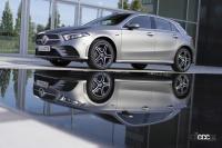 メルセデス・ベンツAクラスにプラグインハイブリッドの「A 250 e」が設定。1充電あたり70.2kmのEV走行が可能 - Mercedes-Benz Plug-in-Hybride - die neue EQ Power Familie Frankfurt 2019Mercedes-Benz plug-in hybrids - The New EQ Power Family Frankfurt, September 2019