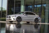 メルセデス・ベンツAクラスにプラグインハイブリッドの「A 250 e」が設定。1充電あたり70.2kmのEV走行が可能 - Mercedes-Benz Plug-in hybrids - The New EQ Power Family Frankfurt, September 2019Mercedes-Benz Plug-in hybrids - The New EQ Power Family Frankfurt, September 2019