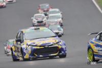 水素エンジン、斯く戦えり。世界初の水素エンジンレーシングカーでトヨタの社長がレースを走った【スーパー耐久2021】 - hydrogen_engine_002