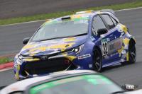 水素エンジン、斯く戦えり。世界初の水素エンジンレーシングカーでトヨタの社長がレースを走った【スーパー耐久2021】 - hydrogen_engine_003
