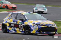 水素エンジン、斯く戦えり。世界初の水素エンジンレーシングカーでトヨタの社長がレースを走った【スーパー耐久2021】 - hydrogen_engine_005