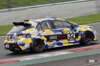 水素エンジン、斯く戦えり。世界初の水素エンジンレーシングカーでトヨタの社長がレースを走った【スーパー耐久2021】 - hydrogen_engine_008