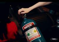 乃木坂46「ごめんねFingers crossed」MVのフォード・マスタング・コンバーチブル
