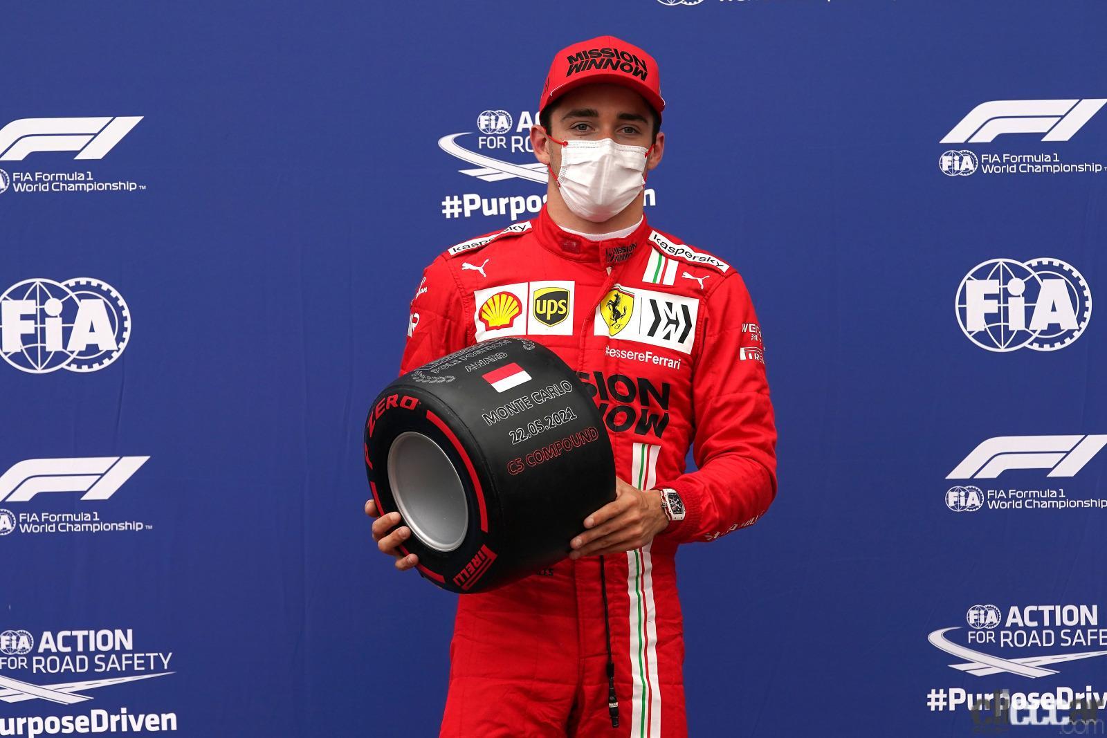 「出産してもF1大好き!個人的モナコGPドライバー・オブ・ザ・デーは?【F1女子のんびりF1日記】」の6枚目の画像
