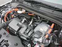 ホンダ・ヴェゼルのライバルはスバル・レヴォーグ説をとなえたい【週刊クルマのミライ】 - Honda Vezel Hybrid