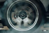 乃木坂46・山下美月が豪快にドリフトするトヨタ「GRスープラ」ってどんなクルマ?【新曲MV「ごめんねFingers Crossed」】 - nogizaka46_MV_SUPRA1