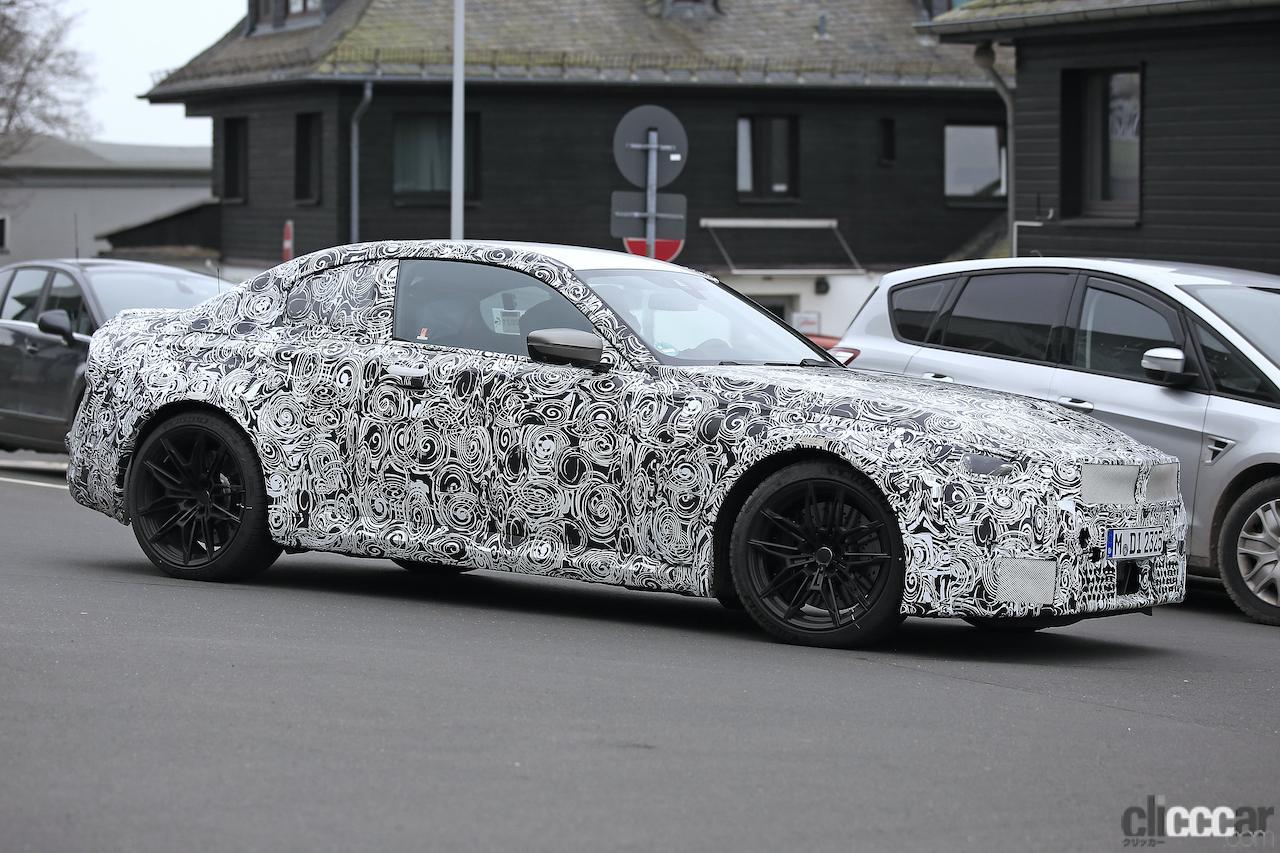 「BMW M2次期型、電化されない最後の「M」モデルか!?」の6枚目の画像