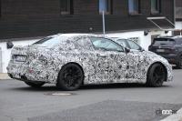 「BMW M2次期型、電化されない最後の「M」モデルか!?」の12枚目の画像ギャラリーへのリンク