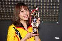日本レースクイーン大賞2021 新人部門のノミネート発表! - rq_rookie_2021_03