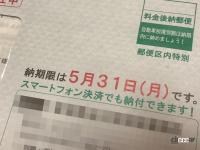 令和3年5月31日納付期限の自動車税を払い忘れたらどうなる?延滞金を払わなくていい場合は? - cartax
