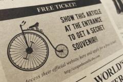 1980年頃登場した自転車