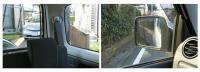 バック駐車・車庫入れで簡単にまっすぐスマートに決めるコツは目線とハンドル操作 - parking 3