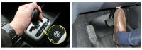 バック駐車・車庫入れで簡単にまっすぐスマートに決めるコツは目線とハンドル操作 - parking 4