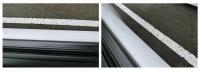 バック駐車・車庫入れで簡単にまっすぐスマートに決めるコツは目線とハンドル操作 - white line