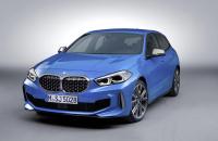 BMW・1シリーズが人気オプションを標準装備化する一部改良を実施。新型ゴルフへの対抗施策? - BMW_1series_20210602_1