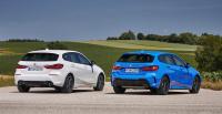 BMW・1シリーズが人気オプションを標準装備化する一部改良を実施。新型ゴルフへの対抗施策? - BMW M135i and BMW 118d