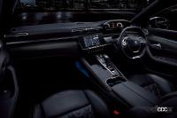 プジョー508に1.6Lガソリンターボ+モーターのプラグインハイブリッド「508 GT HYBRID」「508 SW GT HYBRID」を追加設定 - Peugeot_508_50SW_20210602_10