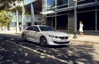 プジョー508に1.6Lガソリンターボ+モーターのプラグインハイブリッド「508 GT HYBRID」「508 SW GT HYBRID」を追加設定 - Peugeot_508_50SW_20210602_3
