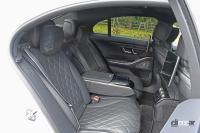 S500リヤシート