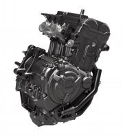 YZF-R7のエンジン